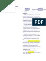 The 2013 Florida Statutes 673.3111 Accord & Satisfaction
