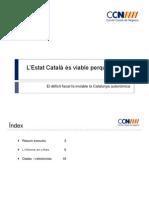 2011-11-16 Estat català viable perquè és petit