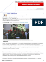 (AUDIOS) Combatientes Del 4F y 27N_ Pretenden Arreglarnos Con _pensiones de Gracia_ Que Violan Nuestro Honor y El Decreto Dejado Por El Comandante Supremo
