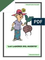 Las Labores Del Huerto