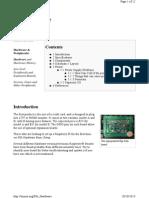 Raspberry Pi - Hardware (eLinux)
