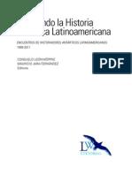 Esbozando La Historia Antártica Latinoamericana
