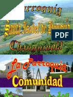 Bocas - Parroquia Santa Isabel de Changuinola