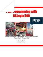 PLC Programming With RSLogix 500