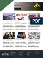 InfoprogettoMagazine Office Observer newsletter #06 ottobre 2013