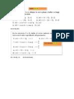 3.- Ejercicios Unidad 3 Calculo Vectorial