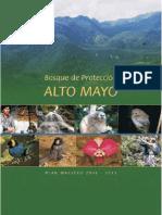 Bosque de Proteccion de Alto Mayo