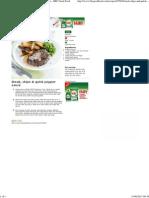Steak, chips & quick pepper sauce recipe - Recipes - BBC Good Food.pdf