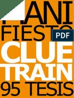 Manifiesto ClueTrain - 95 Tesis