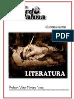 Ricardo Palma Literatura