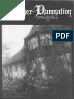 Hammer of Damnation # 3 (1993)