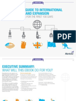 Definitive Guide to International Market Entry and Expansion
