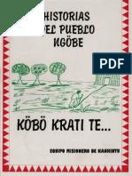 Kankintu, Equipo Misionero - Historias Del Pueblo Ngobe