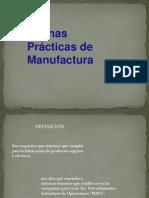 Manufactura Norma