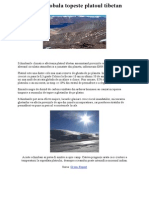 Incalzirea globala topeste platoul tibetan.doc