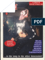Witchcraft # 2 (1993)