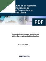 Relatório sobre o futuro das viagens corporativas - Versão em Espanhol na AL