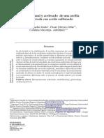 Aceite Sulfonado Pa Arcillas Estabilizadas