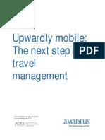 Upwardly mobile