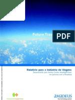 Future Traveller Tribes 2020 - Versão em português