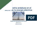 La industria andaluza en el sector de la energía eléctrica (Copia en conflicto de Sandra Guerrero Palomo 2013-05-23).docx