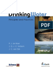 Drinking water contents