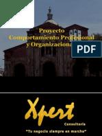 Problematizacion de la parroquia de San Blas sector 3
