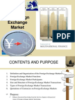 324_Foreign Exchange Market-ForEX