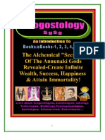 SCOGOSTOLOGY EBOOKS-1, 2, 3, 4, and 5, INTRODUCTION, Version-1, AUGUST 1, 2009