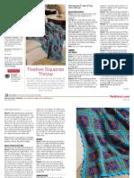 festive squares throw.pdf