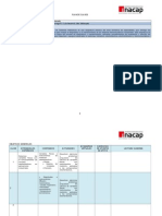 planificacion diagnostico
