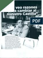 Entrevista Al Economista Parodi