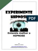 Experimente Hipnose (Waldiney S. Soares)