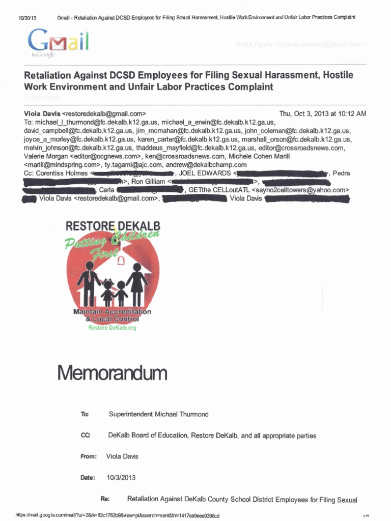 Local 28 sheet metal workers v eeoc sexual harassment