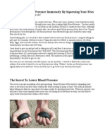 Unex Blood Pressure