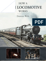 How a Steam Locomotive Works
