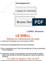 26554881 BourneShell L Unix