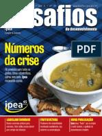Revista Desafios 050