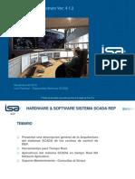 Arqitectura Del Sistema SCADA v2