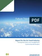 Future Traveller Tribes 2020 - Versão em inglês