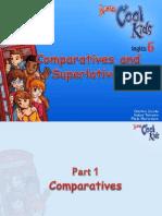 comparatives- superlativesppt