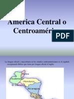 America Central Pps Menor Ultimo