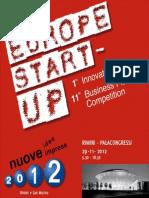 E-commerce Start Up Program