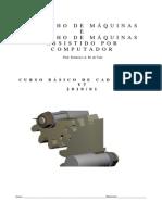 Desenho de Máquinas 2010 - CAD