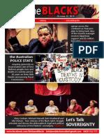 Brisbane Blacks ISSUE #2