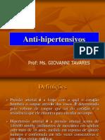 Anti Hipertensivos 2