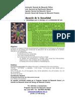 Propuesta Curso Docentes PES[1]