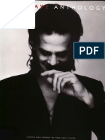 Nick Cave-A