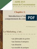 Comportement Du Consommat 2797156