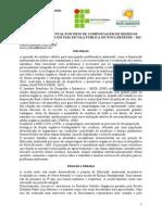 102_EDUCAÇÃO AMBIENTAL POR MEIO DE COMPOSTAGEM DE RESÍDUOS SÓLIDOS ORGÂNICOS EM UMA ESCOLA PÚBLICA DE NOVA RESENDE